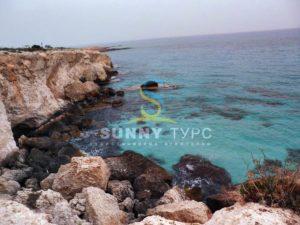 Полуостров Кипр Аммохостос