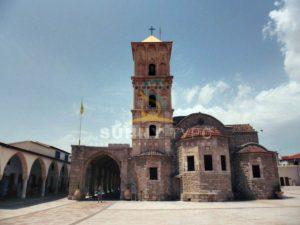 Отдых на Кипре Левкосия