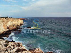 Пафос - полуостров Кипр