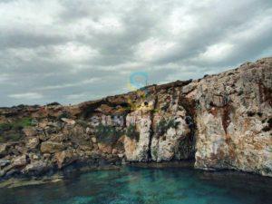 Полуостров Кипр